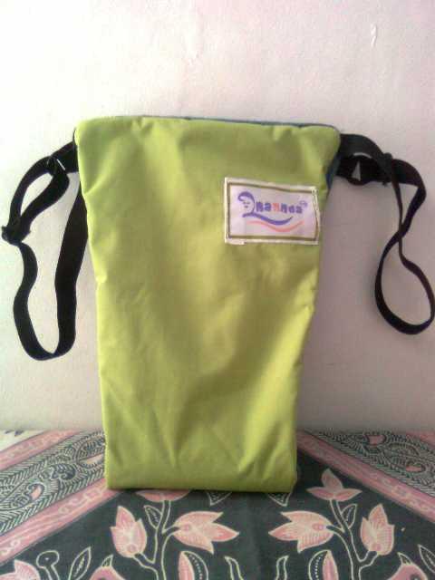 pembalut wanita terbuat dari kain yang sehat nyaman dan aman