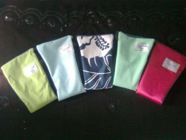 pembalut wanita dari kain yang sehat dan aman